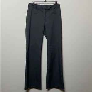 Ann Taylor loft Julie women's trousers size 2